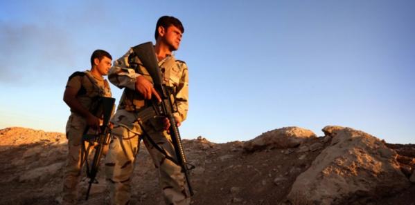 IRAK. Nouvelles frappes américaines sur les djihadistes