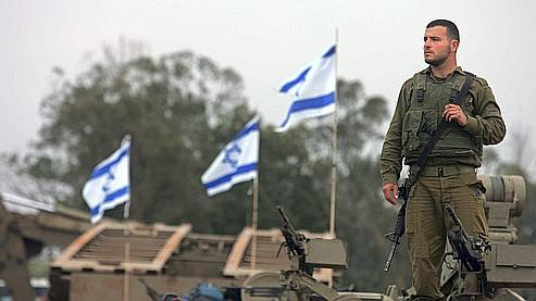 Un soldat israélien « en prison » pour avoir refusé d'aller combattre à Gaza
