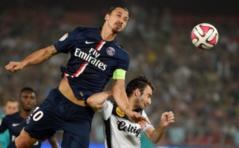 PSG: Zlatan Ibrahimovic dément toute envie de revenir à la Juventus Turin
