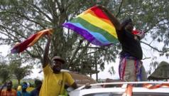 Ouganda: les homosexuels fêtent leur Gay Pride, l'Etat riposte
