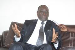 Sen Jotay - Ahmed Aïdara reçoit Me El hdji Diouf