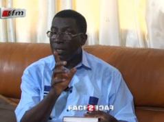 Face2Face - Aïssatou Diop Fall reçoit Professeur Malick N'diaye