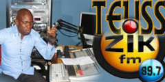 Teuss Du lundi 11 Aout 2014 - Ahmed Aidara
