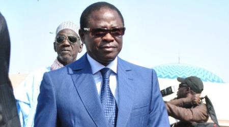 Procès de Karim Wade - Pape Diop appelle les parties à la courtoisie