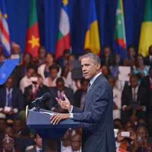 Communiqué de l'Ambassade des USA: Forger des partenariats pour contrer le terrorisme en Afrique