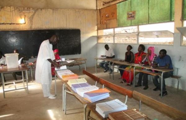La réalité des élections locales dans le département de Bambey