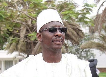 Mairie de Louga : Moustapha Diop prend fonctions
