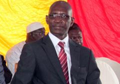 """Audio - Aliou Thiam, directeur du CETUD, sur la gare des Baux Maraîchers : """"Il y a une loi d'orientation du transport à Dakar"""""""
