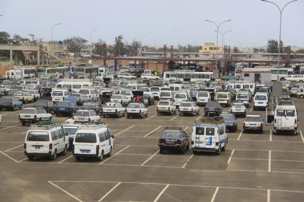 """Audio - L'expert en transport Ibrahima Ndongo sur la gare des Baux Maraîchers : """"C'est une réorganisation incontournable"""""""