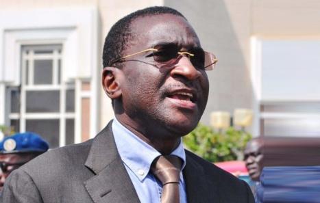 """Mamadou Racine Sy : """"Je suis le nouveau maire de Podor"""""""