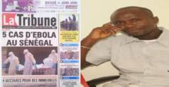 """Diffusion de fausses nouvelles : Le Dirpub de """"La Tribune"""" jugé aujourd'hui"""