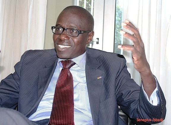 """Moubarack Lô: """"Le Sénégal mérite d'avoir à sa tête quelqu'un de la trempe d'Idrissa Seck"""""""