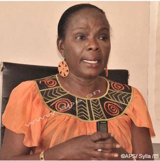 """Affaire de la mairie de Podor : Fatou Sow Sarr dénonce un """"programme de destruction de l'élite féminine"""""""