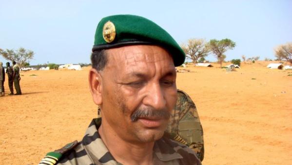 Nord du Mali: naissance d'un groupe armé opposé à l'autodétermination