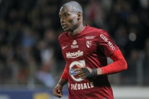 Diafra Sakho quitte finalement Metz pour West Ham