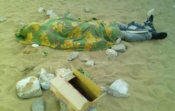 Un homme retrouvé mort dans une maison à Ouakam