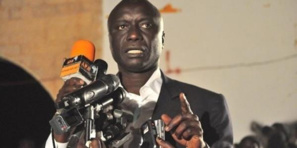 "Mohamed Diagne de Macky2012 : ""Idrissa Seck a besoin d'un suivi psychologique"""
