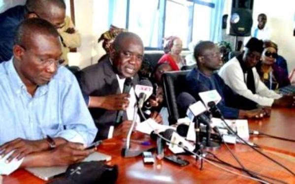 Mort de Bassirou Faye : Le PDS exige l'ouverture d'une enquête publique contradictoire