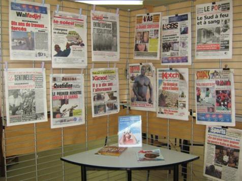 Vidéos - Magal Serigne Modou Bara Taysir 2014. Theme: les médias face aux défis