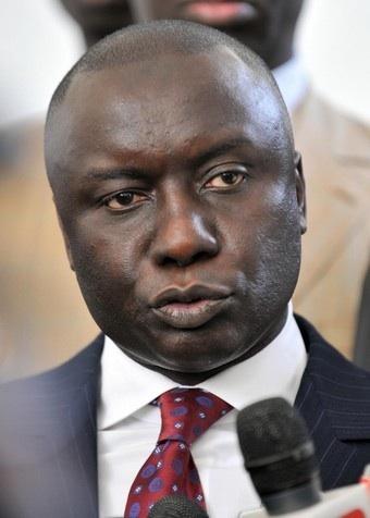 """Audio - Idrissa Seck dénonce le discours """"irresponsable et guerrier"""" du Président Macky Sall"""