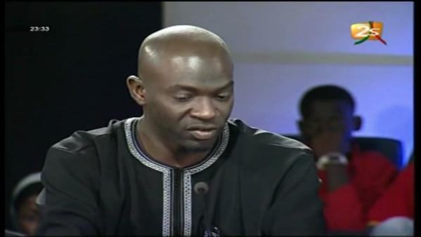 Tounkara de la 2stv réclame la démission des ministres Mary Teuw Niane et Abdoulaye Daouda Diallo