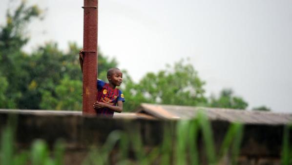 RCA : Bangui veut en finir avec la peur