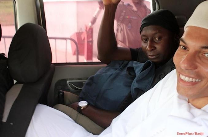 Le procès Karim Wade ou le naufrage Macky Sall - Par Malick Sy