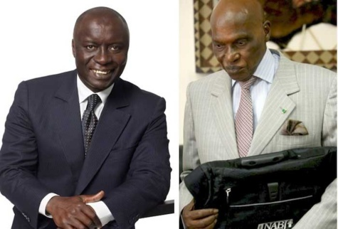 Abdoulaye Wade-Idrissa Seck: L'inévitable confrontation
