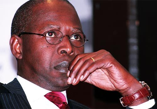 Mahammed Dionne fait faux bond à Idrissa Seck
