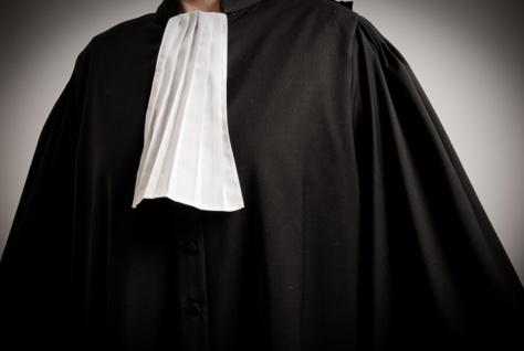 Le faux avocat risque gros...