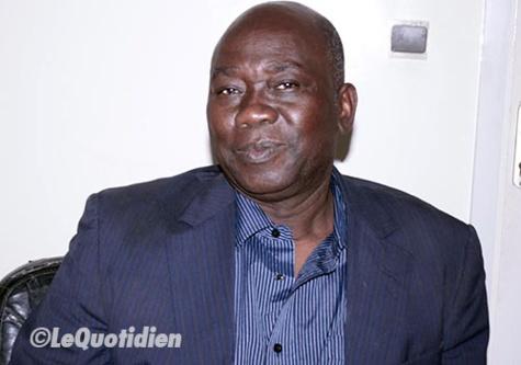 """Le Commissaire Keïta aux Sénégalais : """"Macky Sall a failli..."""""""