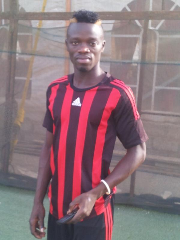 ODCAV DAKAR : ZONE 3 (2em JOURNÉE) Moussa Diéne met 5 buts a Cité Port !