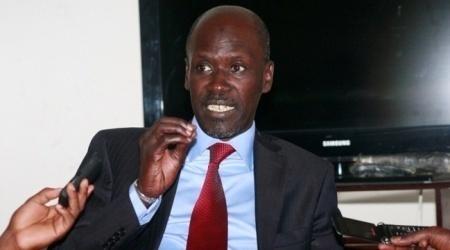"""Seydou Gueye de l'Apr : """"Samuel Sarr n'a pas le droit de défier l'institution qui est le chef de l'Etat"""""""