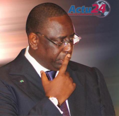 Mort de Bassirou Faye : Pas de diversion Macky Sall est le seul responsable ( Penda Mbodj )