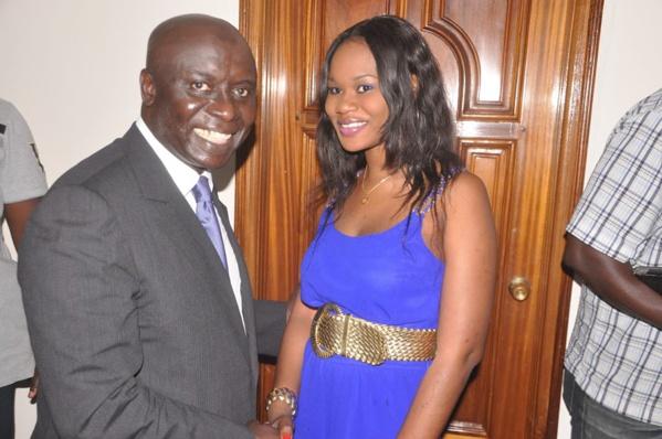 Penda Mbodj Une inconditionnelle de Idrissa Seck Etudiante en Master 2 audit et contrôle de gestion Jeunesse Rewmi Parcelles Assainies