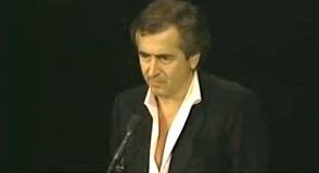 « Le coup de théâtre de BHL », Marcelle Padovani (publié dans le Nouvel Observateur le jeud 21 août 2014)