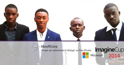 Imagine CUP- ABSOFTCORP : Des « génies » informatiques oubliés par l'Etat du Sénégal