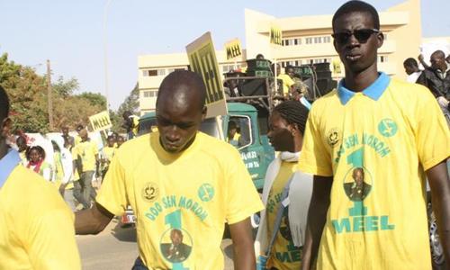 Mort de Bassirou Faye, arrestation de Samuel Sarr : Le Meel crache du feu sur Macky Sall