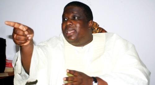 """Pour l'""""apaisement"""" du champ politique : Bacar Dia demande la libération de Samuel Sarr"""