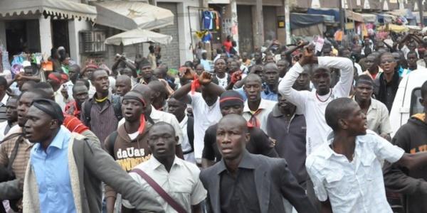 Sénégalais, indignez-vous!