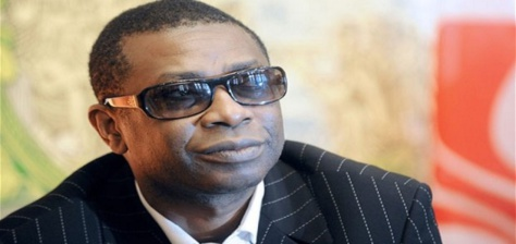 Youssou Ndour dit m*rde à la France en direct … sur France 3 [vidéo]