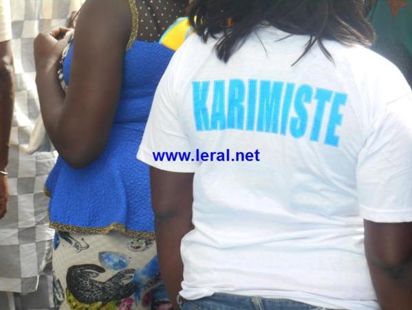 """C'est le clash chez les """"karimistes"""""""