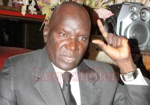 """Me Abdoulaye Babou : """"Wade donne aux Sénégalais l'image d'un apprenti dictateur"""""""