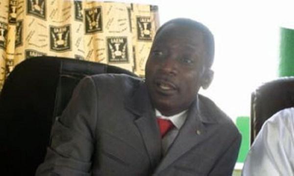 Pape Maël Thiam, administrateur de l'Apr : « La démarche de Abdoulaye Wade est inacceptable »