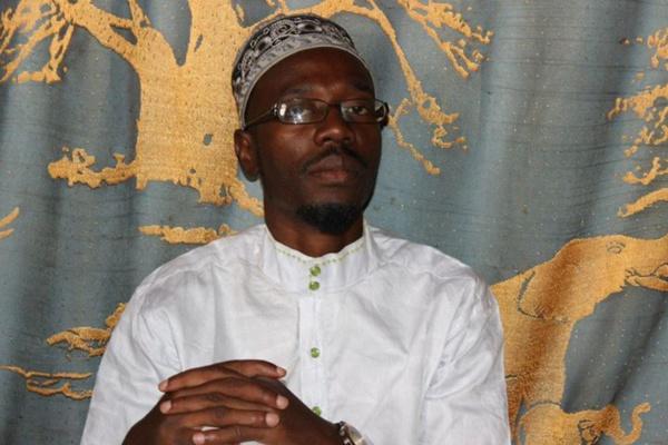Tahéruka Shabazz, président du PRP de la Centrafrique : « Catherine Samba-Panza fait preuve de laxisme »