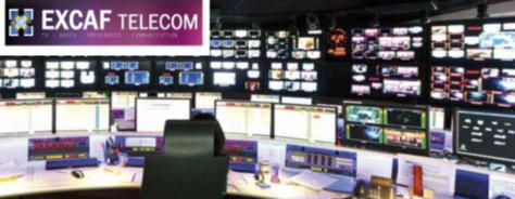 Télévision numérique terrestre : Excaf rafle la mise et trouve un accord avec la Sgbs pour 40 milliards FCFA