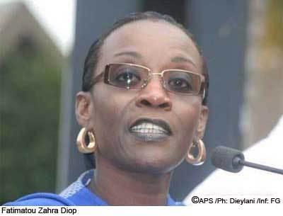 Zoom sur Fatimatou Zahra Diop, Secrétaire générale de la BCEAO