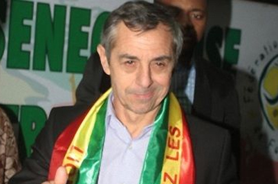 CAN 2015 : voici la dream team d'Alain Giresse
