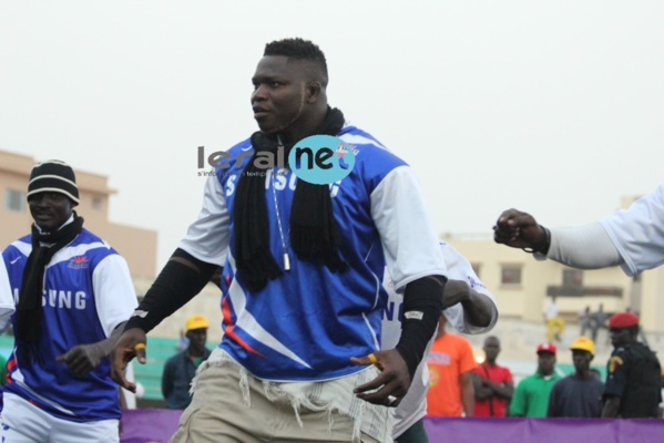 Omez Diagne, ex-directeur technique de Baol Mbollo : « C'est à Tapha Tine de faire les premiers pas»