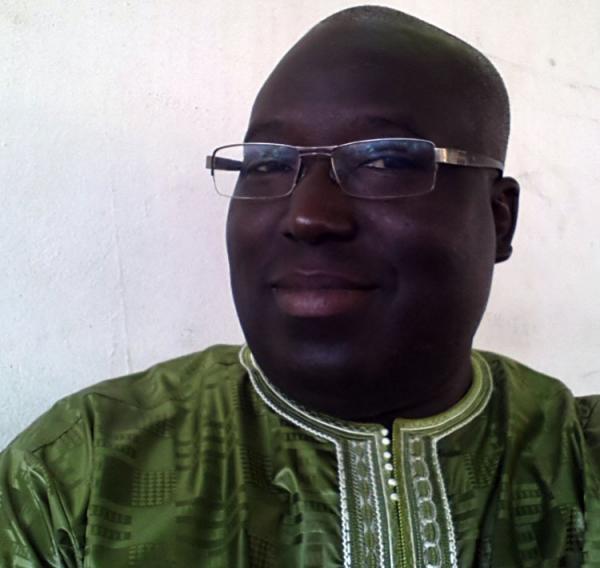 Aly Tandian, directeur du Germ : « Le Sénégal n'a pas de politique migratoire »